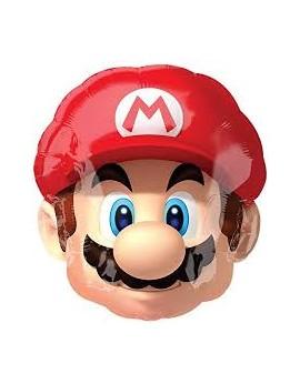 Ballon Mario Bross Anagram