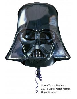 Ballon aluminium darth vader