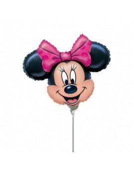 Ballon tige minnie