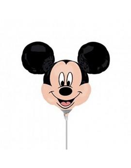 Ballon tige Mickey