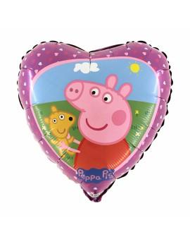 Ballon Pepa pig