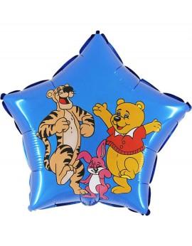 ballon ours